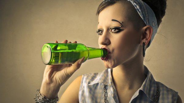 Drinking Photo