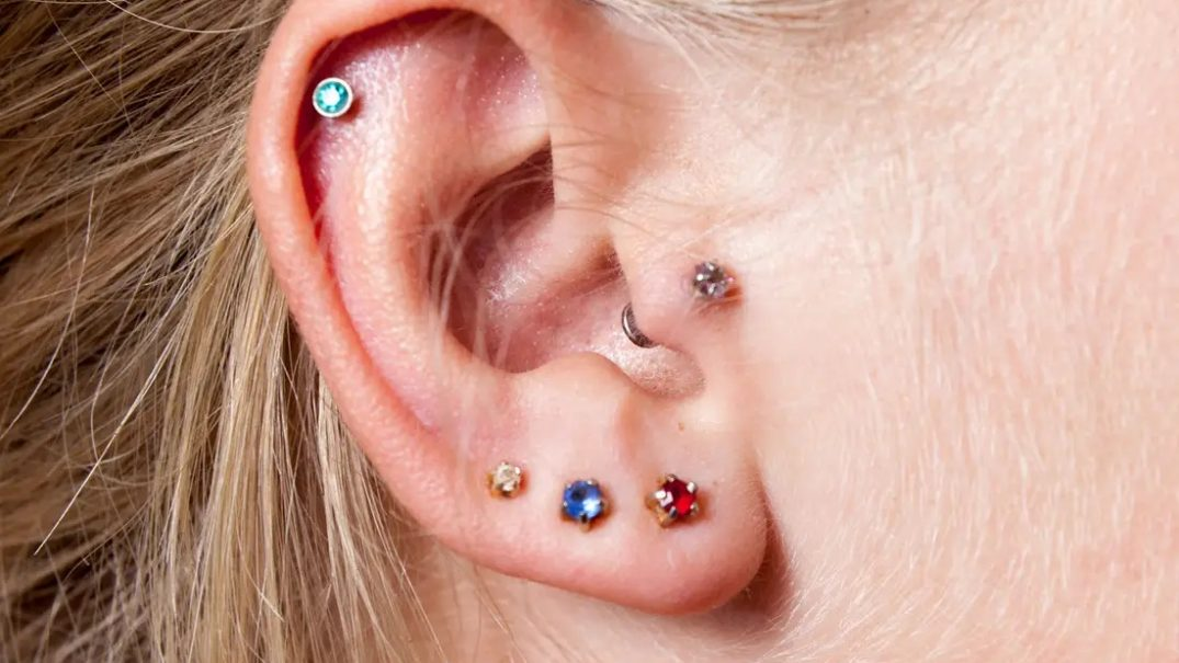 Common Body Piercing Problems and How to Prevent Them