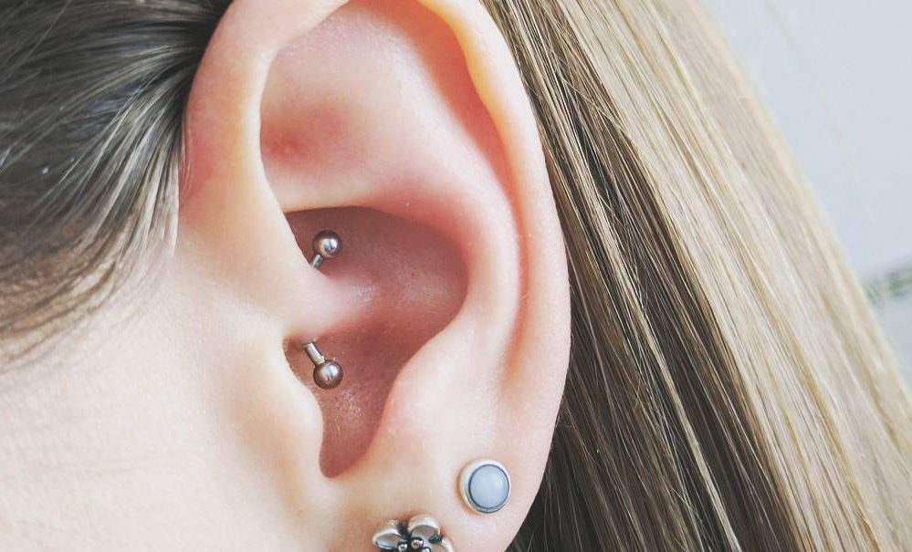 Reason to get a daith piercing
